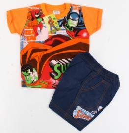 Комплект одежды F0Z91J