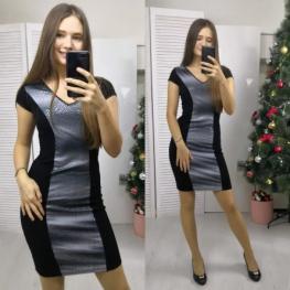 Платье KJFF09