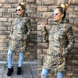 Куртка KF2ZF4