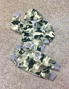 Комплект одежды F101V4