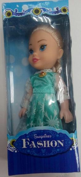 Кукла F011ZV