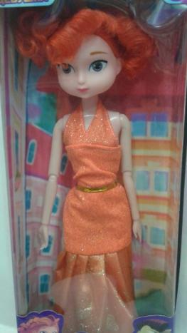 Кукла FZF2J1