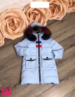 Куртка FZKK20