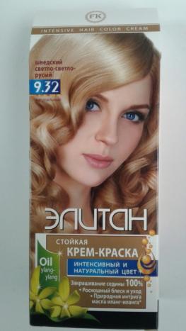 Крем краска для волос F2ZJ1J