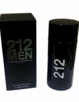 212 Men Black FJF2KK
