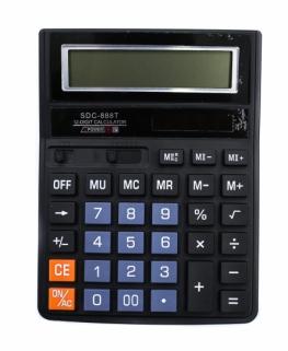 Калькулятор SDC-888T FJ0FF2