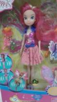 Кукла - FZFZ4Z