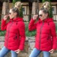 Куртка - KFZF02