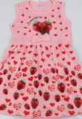 Платье - FZJZ01